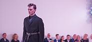 Pozrite si outfity z Blažek fashion show FW17