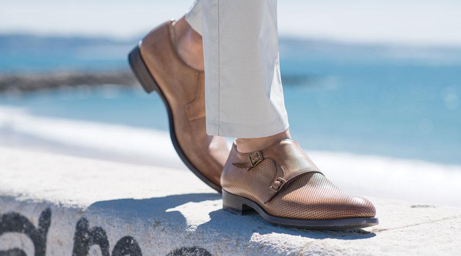 Blažek magazín: Tajomstvo správnej starostlivosti o koženú obuv