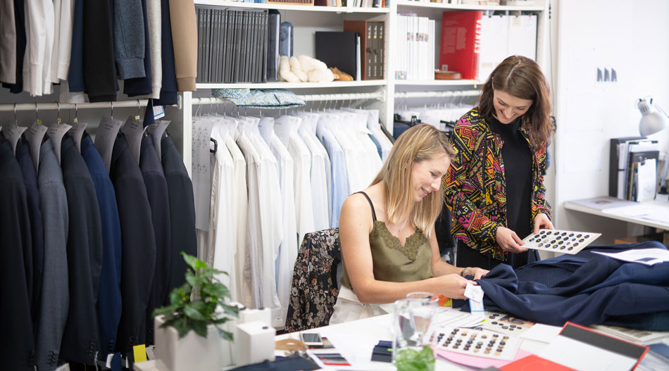 Blažek magazín: Ako sa pripravuje módna kolekcia