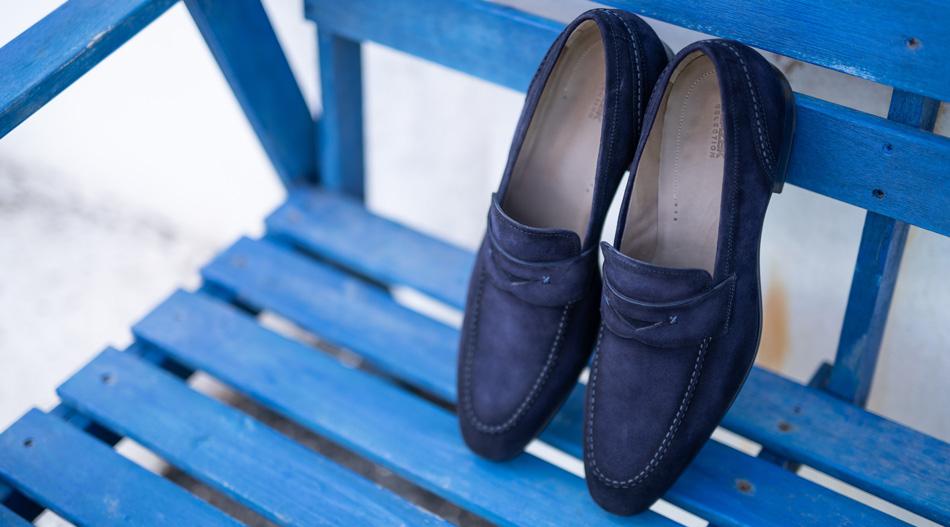 Aké topánky sa v lete hodia k obleku?