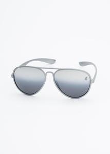 Slnečné okuliare informal regular, farba sivá