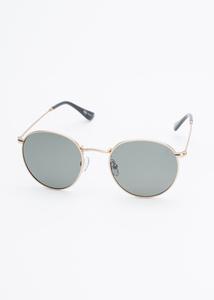 Slnečné okuliare informal regular, farba čierna