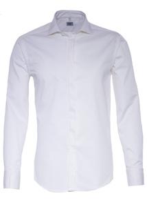 Pánska košeľa informal regular, farba šampaň