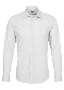 Pánska košeľa informal regular, farba béžová