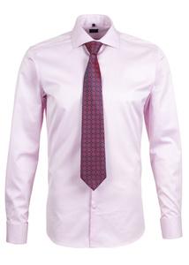 Pánska košeľa formal regular, farba růžová