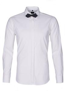 Pánska košeľa formal regular, farba biela
