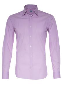 Pánska košeľa informal regular, farba růžová