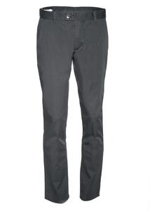 Pánske nohavice informal slim, farba čierna