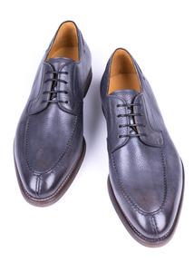Obuv  formal , farba sivá