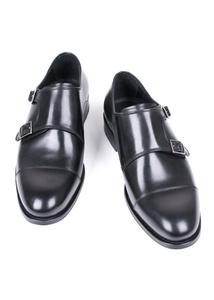 Obuv  formal , farba čierna
