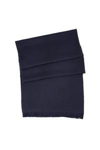 Šál Blažek Jeans , farba čierna