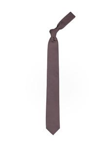 Kravata formal , farba hnedá