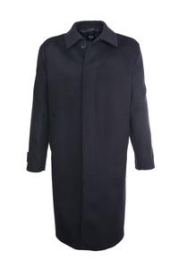Plášť formal , farba čierna