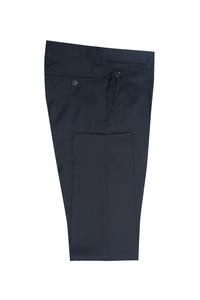 Pánske nohavice formal , farba čierna