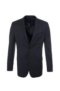 Pánske oblekové sako formal, farba sivá