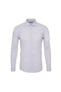 Pánska košeľa casual , farba béžová