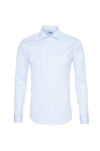 Pánska košeľa formal , farba modrá