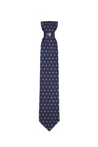 Kravata formal , farba modrá