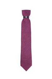 Kravata formal , farba vínová
