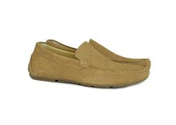 Pánska módna obuv  casual , farba béžová