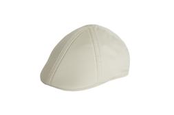 Pánska čiapka informal , farba béžová