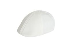 Pánska čiapka informal , farba biela