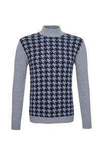 Pánsky sveter informal