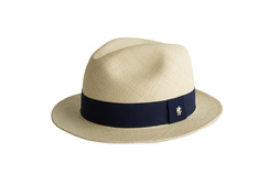 Pánsky klobúk informal , farba béžová