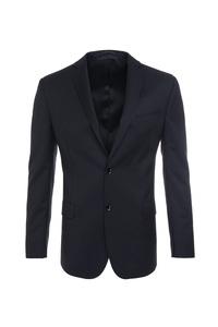 Pánske sako formal , farba čierna