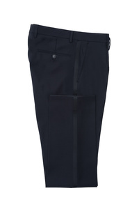 Pánske oblekové nohavice Ceremony , farba čierna
