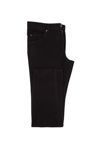 Pánske nohavice informal , farba hnedá