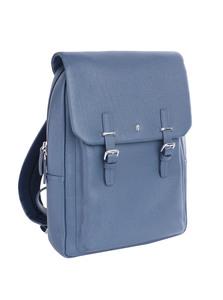 Pánsky batoh  , farba modrá