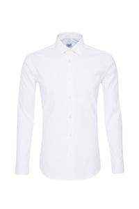Pánska košeľa informal , farba biela