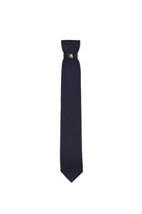 Kravata informal , farba modrá