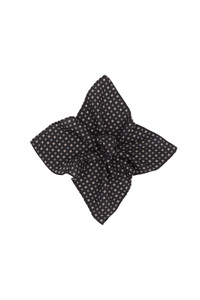 Vreckovka informal , farba čierna
