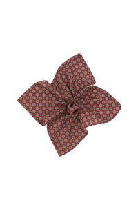Vreckovka formal , farba červená