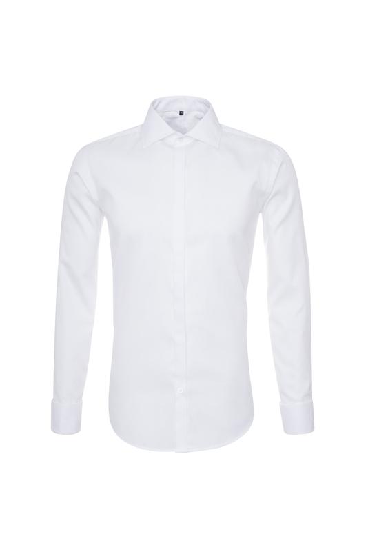 Pánska košeľa formal , farba biela