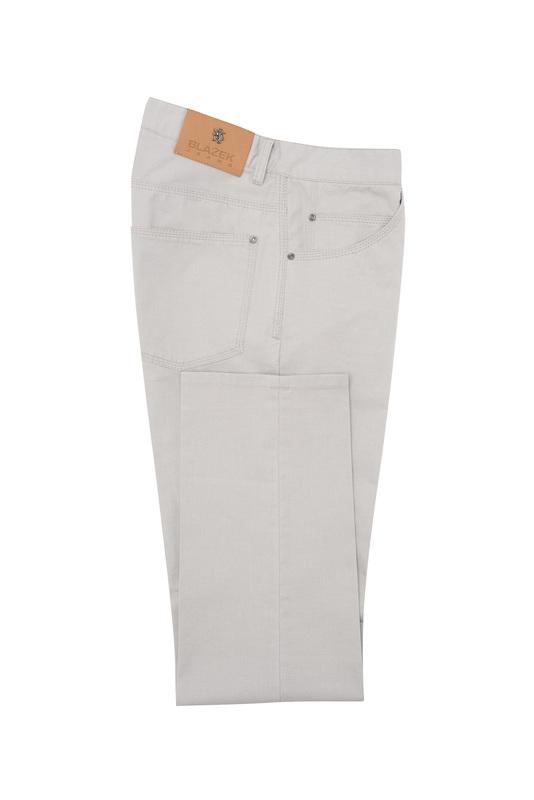 Pánske nohavice  , farba béžová