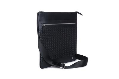 Pánska taška formal , farba čierna
