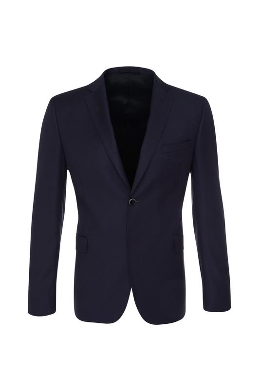 Pánske oblekové sako formal , farba fialová