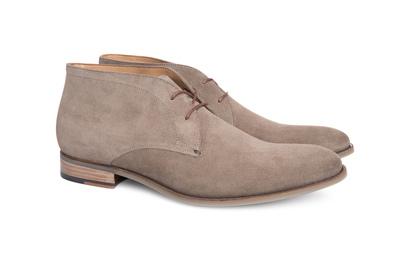 bbe658867 Pánska módna obuv informal , farba béžová