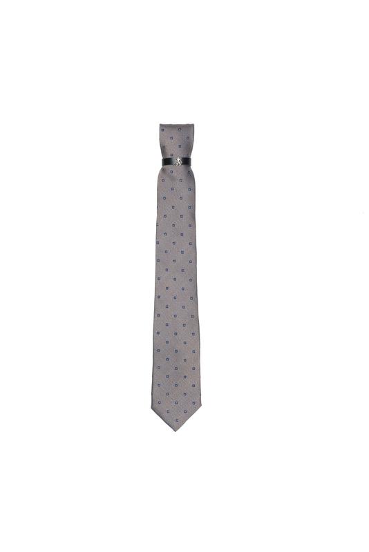 Kravata informal , farba béžová