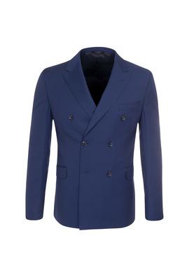 Pánske oblekové sako formal  35539b70675