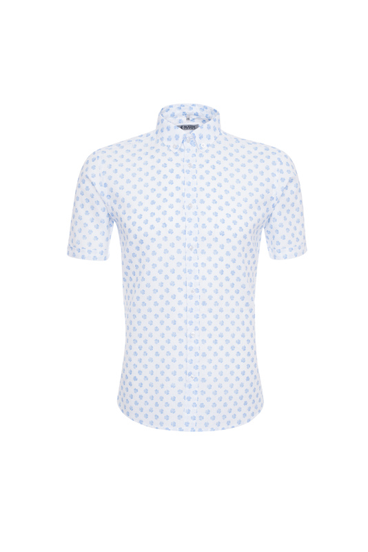 Pánska košeľa casual