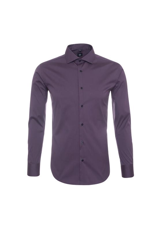 Pánska košeľa formal , farba fialová