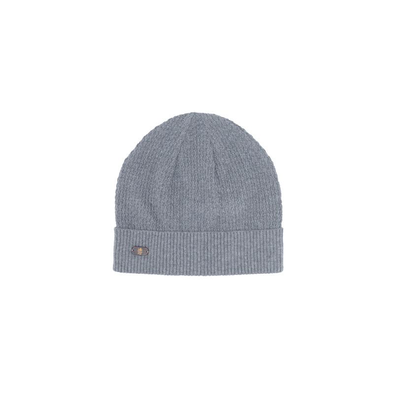 Pánska čiapka  , farba sivá