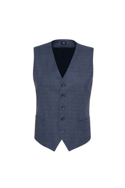 Pánska obleková vesta