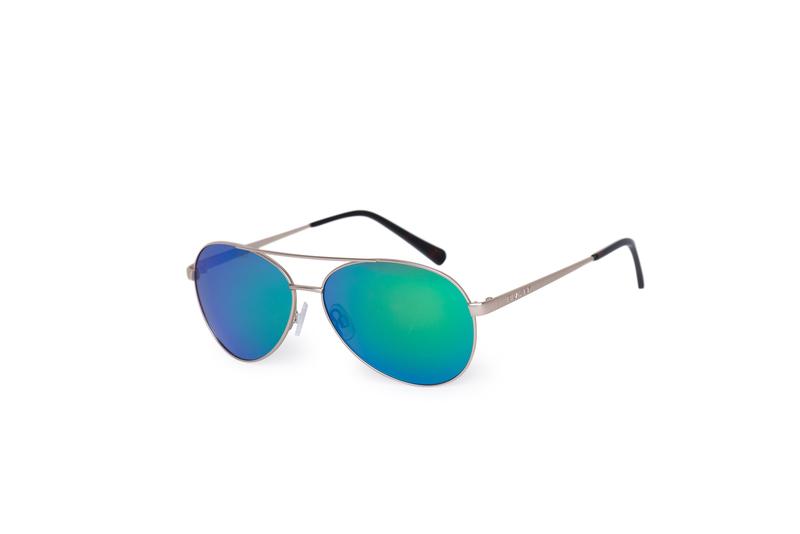 Slnečné okuliare informal , farba purpurová