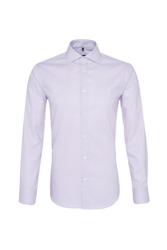 Pánská košeľa  , farba růžová