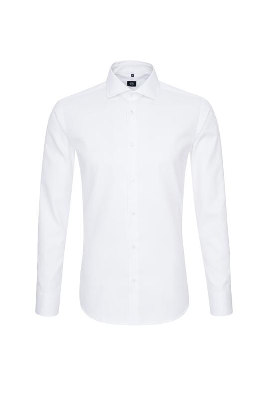 Pánská košeľa  , farba biela